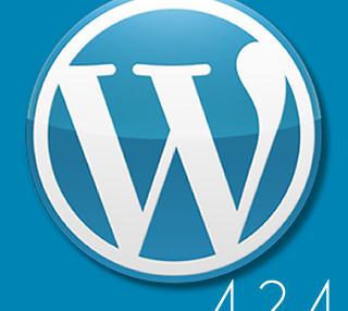 WordPress 4.2.4 リリース
