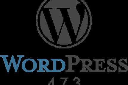WordPress バージョン 4.7.3 がリリースされました。
