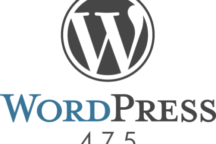 WordPress バージョン 4.7.5 【重要】セキュリティ・メンテナンスリリース
